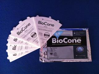 FilterQueen, innovación constante: nuevos filtros BioCone®