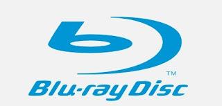 Sorteo de reproductor Blu-Ray