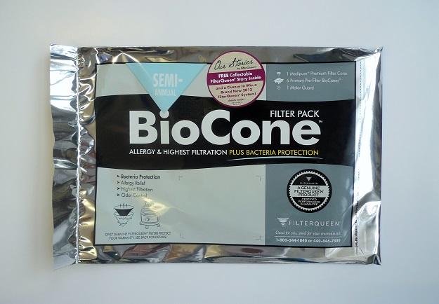 filtros biocone