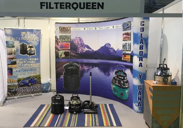 filterqueen almeria calidad aire interior