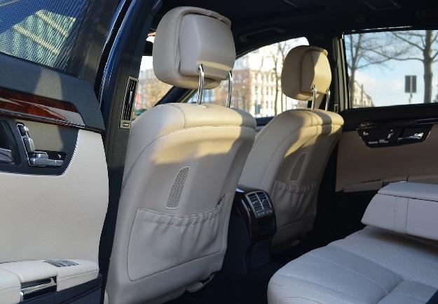 Limpiar con majestic el interior del coche filter queen - Limpiar el interior del coche ...