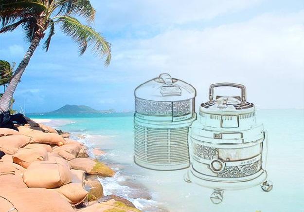 filterqueen vacaciones verano