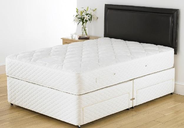 Colchón cama Limpiar el colchón en profundidad