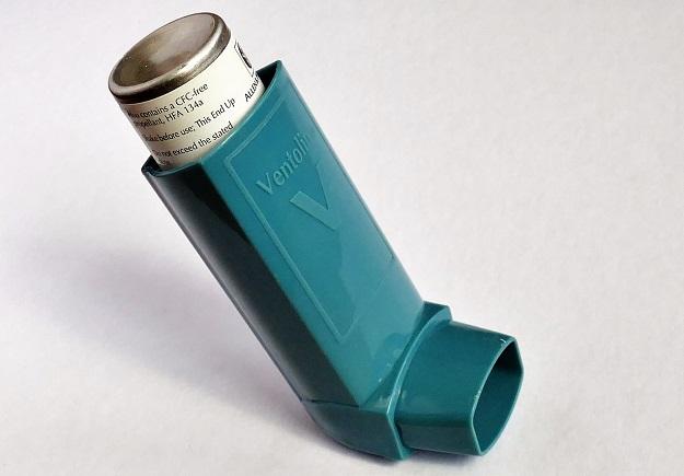 inhalador que es el asma