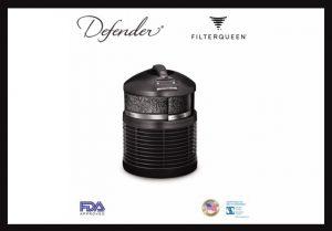 FilterQueen Defender