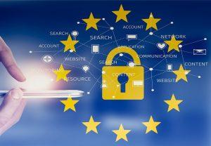 Nueva normativa de protección de datos RGPD en FilterQueen