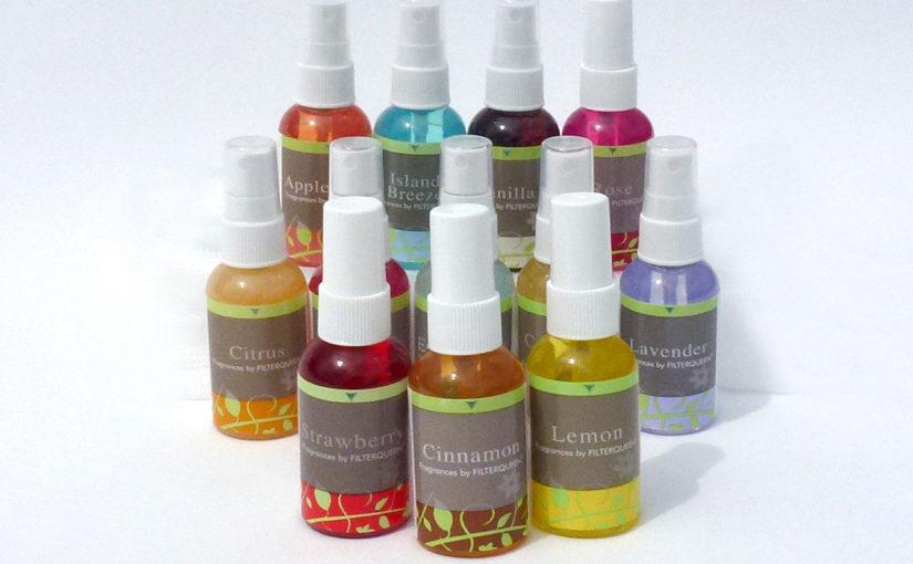 Aromaterapia en tu hogar