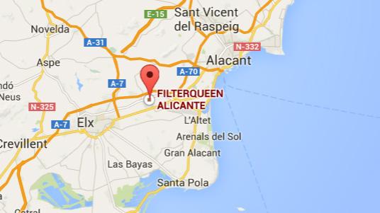 FilterQueen Alicante