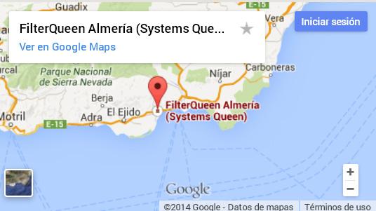 FilterQueen Almeria