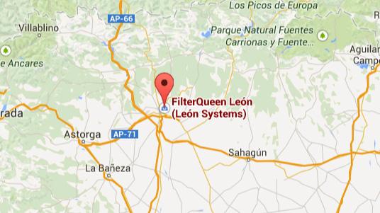 FilterQueen León