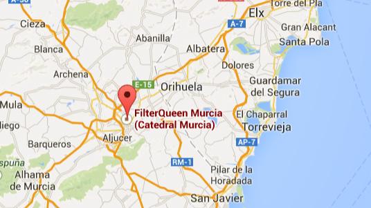 FilterQueen Murcia